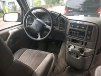 Picture of 1998 Chevrolet Astro LS Extended RWD, interior, gallery_worthy