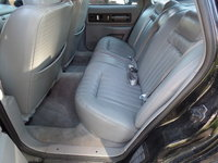 Picture of 1994 Chevrolet Impala 4 Dr SS Sedan, interior