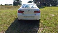 Picture of 2014 Buick Verano Sedan, exterior