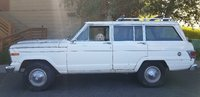1979 Jeep Wagoneer Picture Gallery