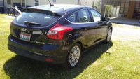 Picture of 2013 Ford Focus Electric Hatchback, exterior