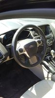 Picture of 2013 Ford Focus Electric Hatchback, interior