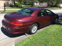Picture of 2002 Chrysler Concorde LXi, exterior