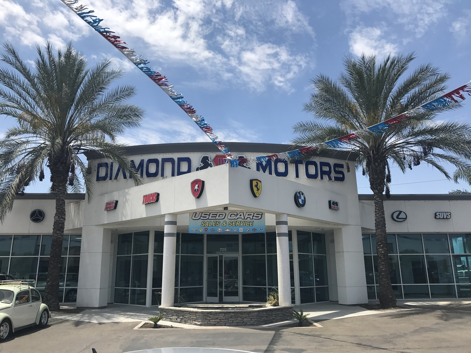 diamond motors of visalia visalia ca read consumer