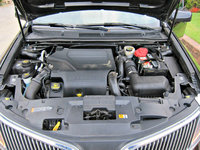 Picture of 2014 Lincoln MKS EcoBoost AWD, engine