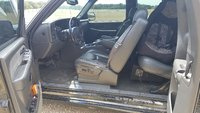 Picture of 2003 Chevrolet Silverado 1500 SS 4 Dr STD AWD Extended Cab SB, interior