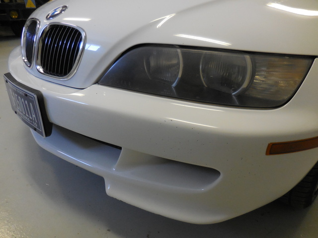 Picture of 2000 BMW Z3 M Coupe RWD