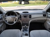 Marvelous Picture Of 2009 Kia Optima LX, Interior, Gallery_worthy
