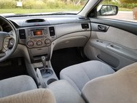 Picture Of 2009 Kia Optima LX, Interior, Gallery_worthy