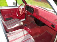 Picture of 1980 Volkswagen Rabbit, interior, gallery_worthy