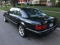 Picture of 2001 Audi A8 L, exterior, gallery_worthy