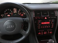 Picture of 2001 Audi A8 L, interior, gallery_worthy