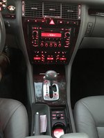 Picture of 2001 Audi A8 L, interior