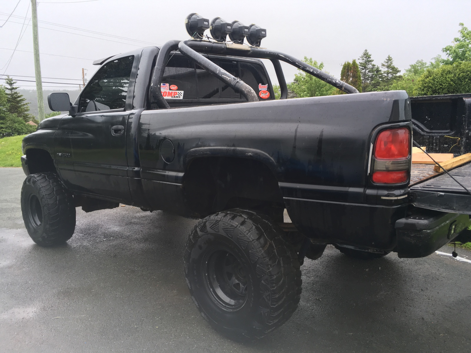 Dodge Ram 1500 Questions - Just about to sell my truck and now it ...
