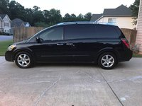 Picture of 2008 Nissan Quest SE, exterior, gallery_worthy