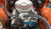 Picture of 1978 AMC Gremlin, engine, gallery_worthy
