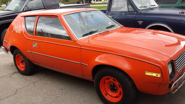 Picture of 1978 AMC Gremlin