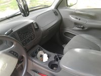 Picture of 2002 Ford Expedition XLT 4WD, interior