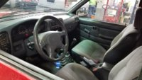 Picture of 1994 Nissan Pickup 2 Dr XE 4WD Standard Cab SB, interior, gallery_worthy