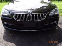 Picture of 2015 BMW 6 Series 650i xDrive Convertible, exterior