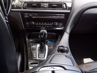 Picture of 2015 BMW 6 Series 650i xDrive Convertible, interior