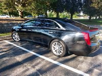 Picture of 2015 Cadillac XTS Luxury AWD, exterior