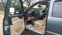 Picture of 2011 GMC Sierra 3500HD Denali Crew Cab SB 4WD, interior, gallery_worthy