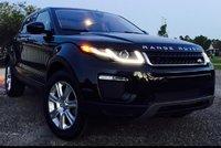 Picture of 2016 Land Rover Range Rover Evoque SE Premium, exterior, gallery_worthy