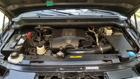 Picture of 2010 Nissan Armada Platinum 4WD, engine