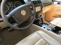 2006 Volkswagen Touareg - Interior Pictures - CarGurus