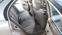 Picture of 1996 Toyota Corolla DX, interior, gallery_worthy