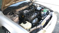Picture of 1996 Toyota Corolla DX, engine, gallery_worthy