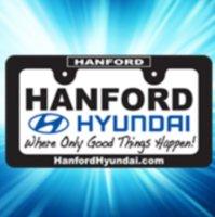 Hanford Hyundai logo