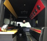 Picture of 2008 Dodge Sprinter Cargo 2500 170WB, interior, gallery_worthy