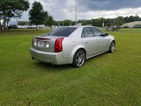 Picture of 2005 Cadillac CTS-V 4 Dr STD Sedan, gallery_worthy