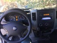 Picture of 2007 Dodge Sprinter 2500 170WB, interior