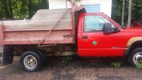 Picture of 1995 Chevrolet C/K 3500 Crew Cab 4WD, exterior, gallery_worthy