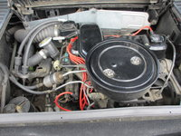 Picture of 1984 Pontiac Fiero Base, engine, gallery_worthy