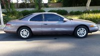 Picture of 1995 Lincoln Mark VIII 2 Dr STD Coupe, exterior, gallery_worthy