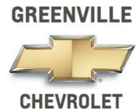 Greenville Chevrolet logo