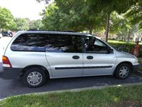 Picture of 2001 Ford Windstar LX, exterior