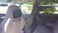 Picture of 2001 Ford Windstar LX, interior