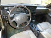 Picture of 1991 INFINITI M30 2 Dr STD Convertible, interior