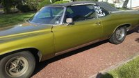 Picture of 1973 Buick LeSabre, exterior, gallery_worthy