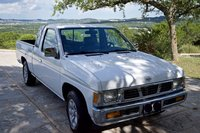 Picture of 1996 Nissan Truck XE Extended Cab SB, exterior, gallery_worthy