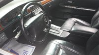 Picture of 1996 Cadillac Seville SLS, interior, gallery_worthy