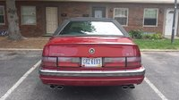 Picture of 1996 Cadillac Seville SLS, exterior, gallery_worthy