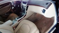 Picture of 2010 Cadillac CTS 3.0L Luxury, interior