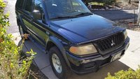 Picture of 2004 Mitsubishi Montero Sport LS 4WD, exterior, gallery_worthy