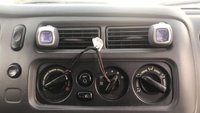 Picture of 2004 Mitsubishi Montero Sport LS 4WD, interior, gallery_worthy